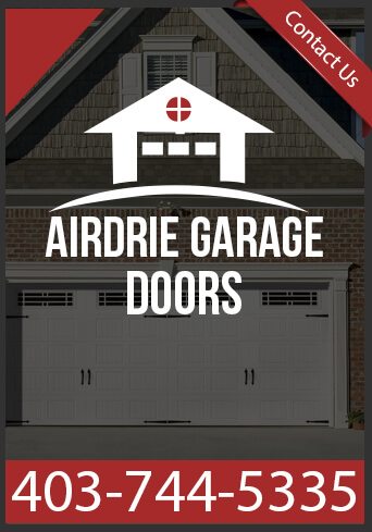 Airdrie Garage Doors