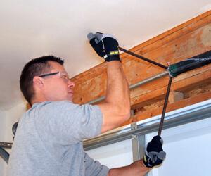 how to fix garage door cableAirdrie Garage Doors  Garage Door Cable Repair  Replacement Airdrie