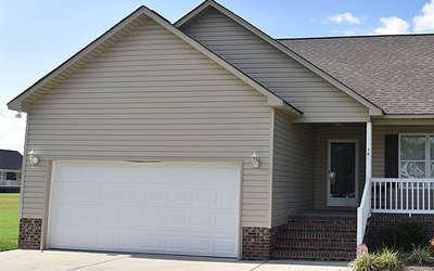 Top 5 Things To Consider Before Replacing Your Old Garage Door